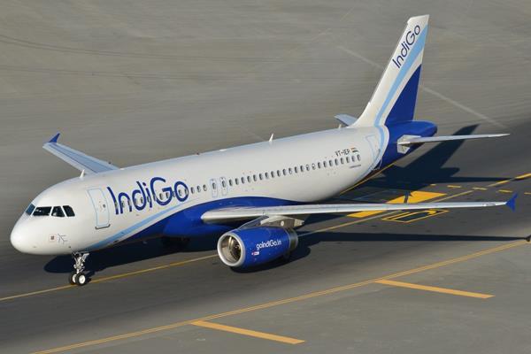 indigo plane suffers mid air engine failure govt to review incident