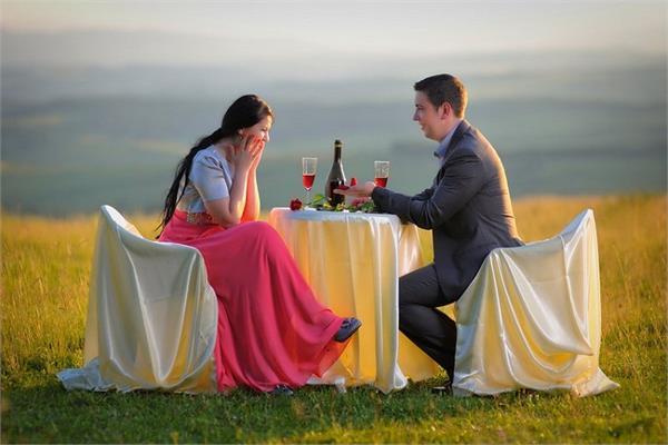 Valentine Spl: पार्टनर के साथ करें 6 रोमांटिक जगहों की सैर