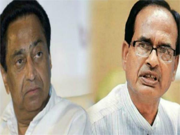 shivraj s attack on rahul and kamal nath