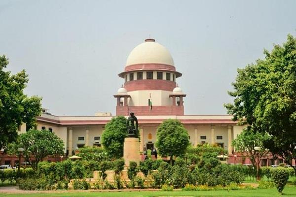 big relief from supreme court in haryana