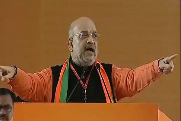 amit shah boley bjp wants ram temple to be a grand temple