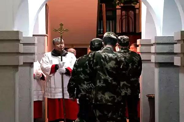 china closes chengdu church