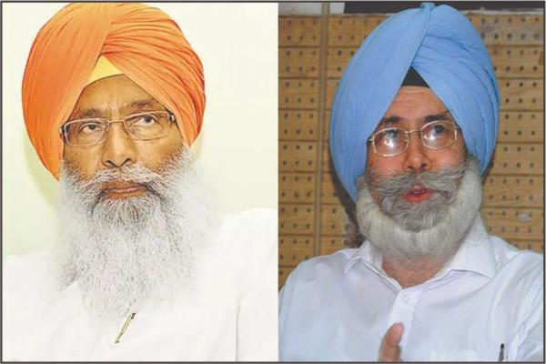 national award will not return dhindsa and phoola