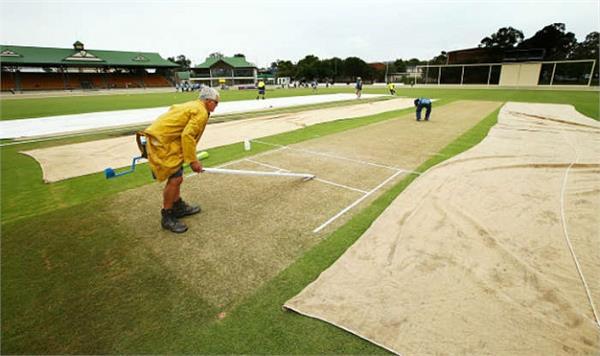 South Africa Cricket Pitch SAvsPAK