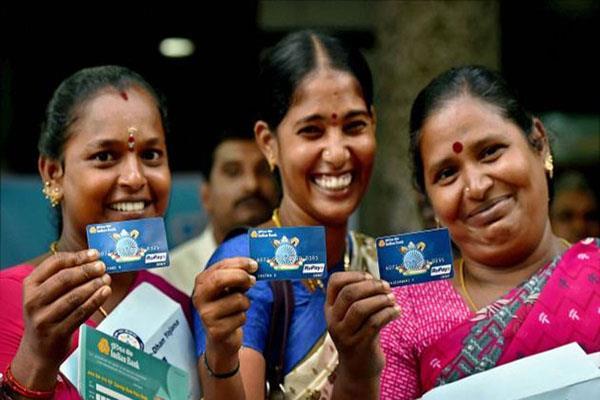 86 thousand crore deposits in 33 66 crore jan dhan accounts