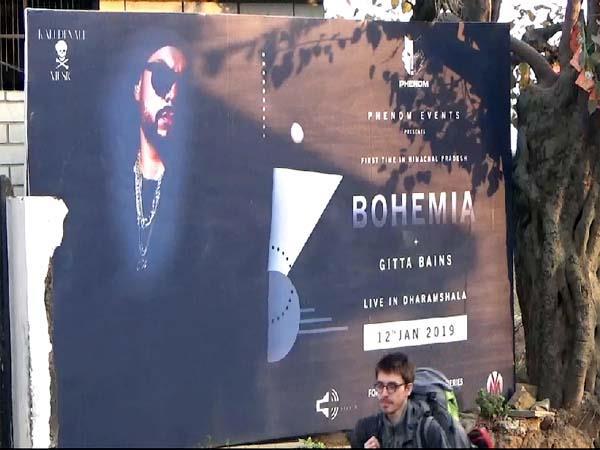 rapper bohemia s fans strongly shock