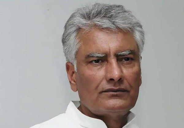 modi disappointed punjab said sunil jakhar