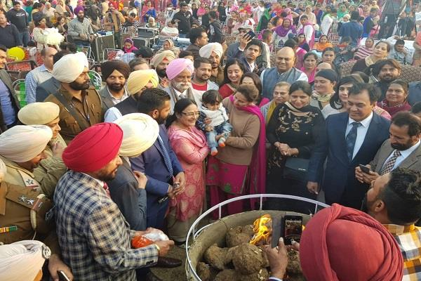 congress will win all seats of punjab in general elections kaur
