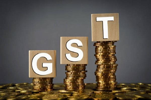 9959 crore rupees recovery in 3626 cases of gst stealing