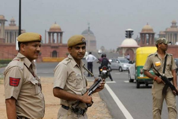 delhi police said the number of crimes increased in 2018