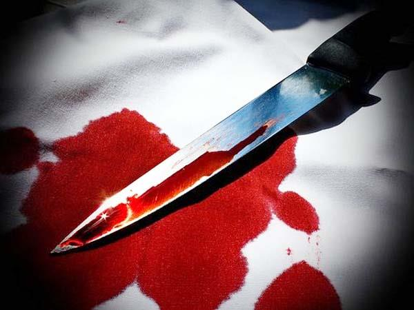 nepalese attacked fellow on knife arrested
