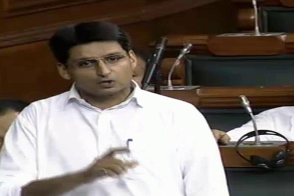 mp hooda questions on bjp reservation policy