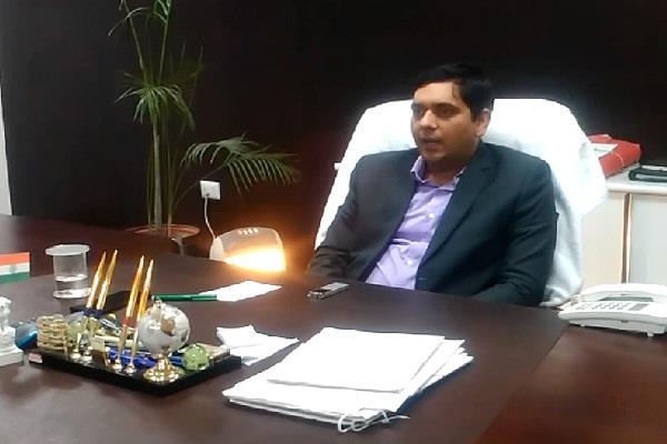 zilla level mini secretariat and judicial complex will now be built in charkhi