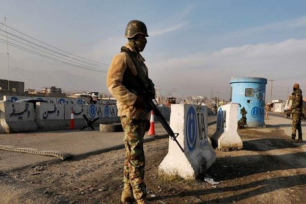 25 people killed in afghanistan clashes