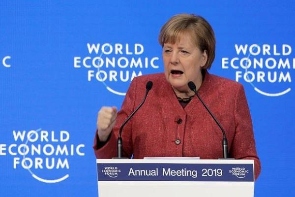 india china merkel are affecting the global economy today