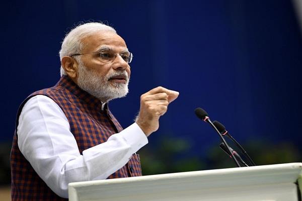 modi will inaugurate 1500 crore railway projects
