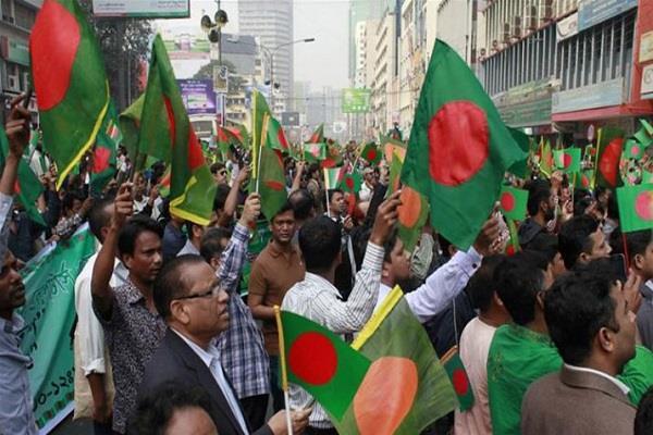 bnp will take oath on january 3 bnp will boycott