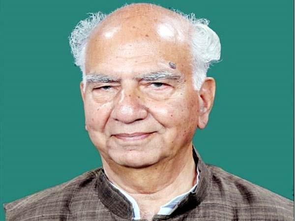 shanta said 10 percent reservation for the upper castes is big relief