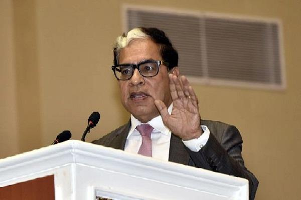 justice sikri says difficult to judge for judges in the digital age