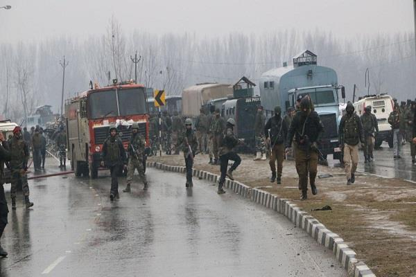 pakistan we have no hand in pulwama attack