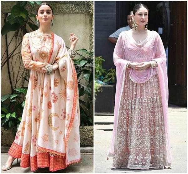 Fashion: बॉलीवुड के इन 5 स्टाइल में ट्राई करें Anarkali सूट