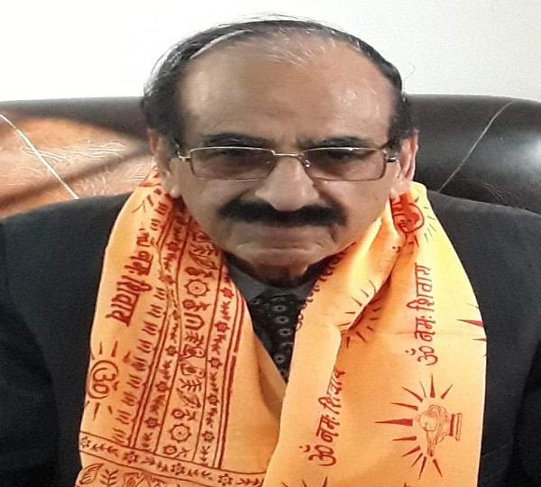 shri katasraj s visit canceled due to the pulwama terror attack