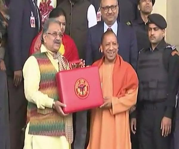 yogi government s anti development budget opposition
