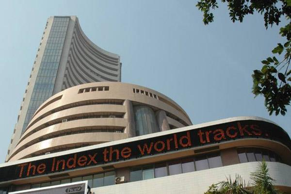 sensex closes 113 points stronger sensex closes 113 points in early trade