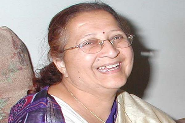 sumitra mahajan said i will handle the keys of indore now