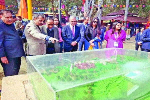 surajkund fair india enhances india s glory