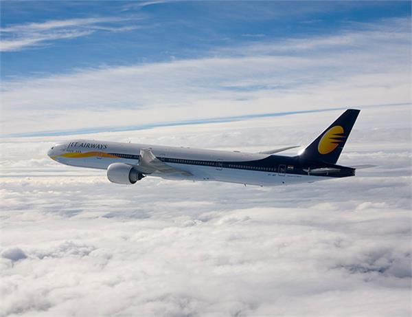 jet airways shares by 30 percent