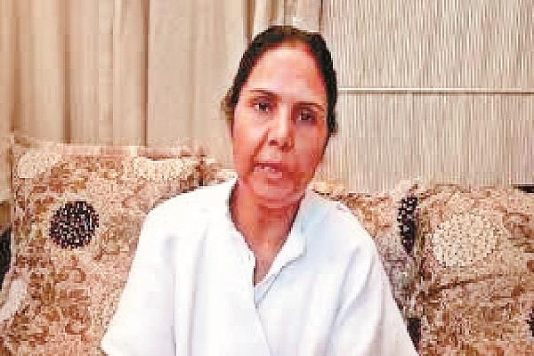 women s rights travel in lok sabha constituencies sumitra