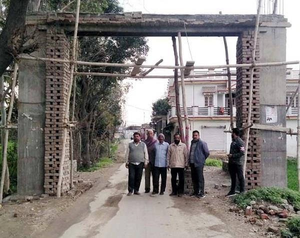 shaheed sukhdev singh