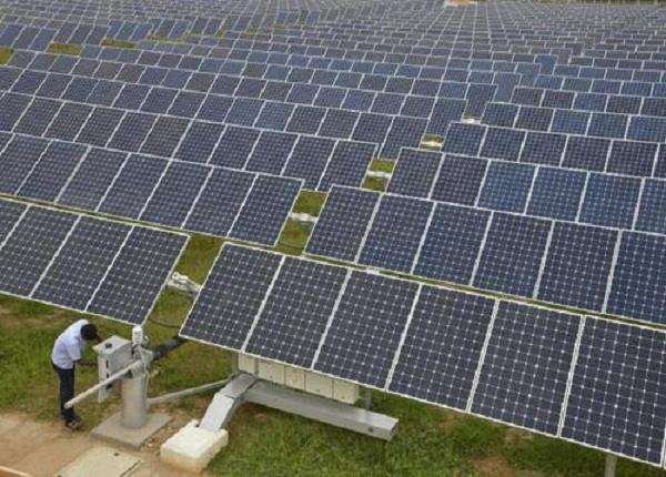 himachal first solar power project ready