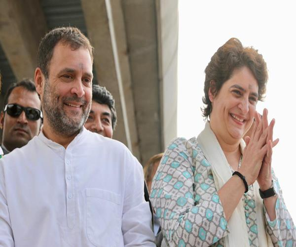 priyanka s entry on twitter more than mayawati gathered in just a few hours