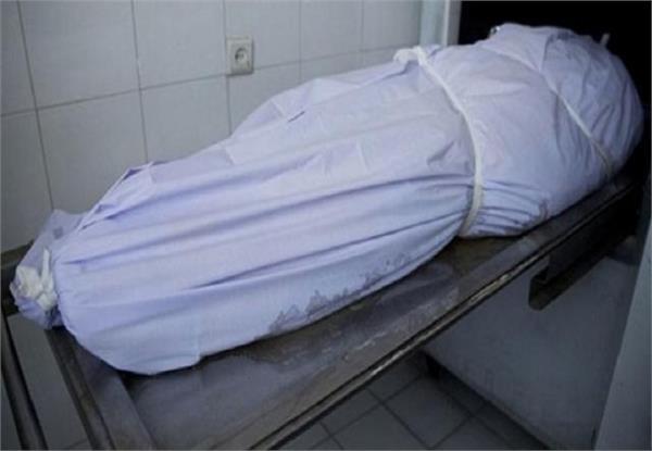 noida death in a woman s suspect