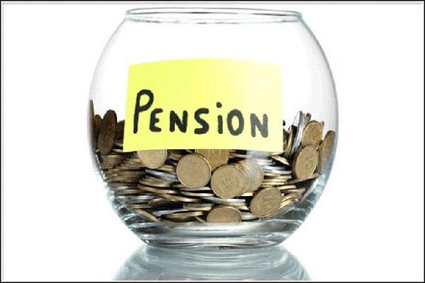 final draft prepared on farmers  pension issue