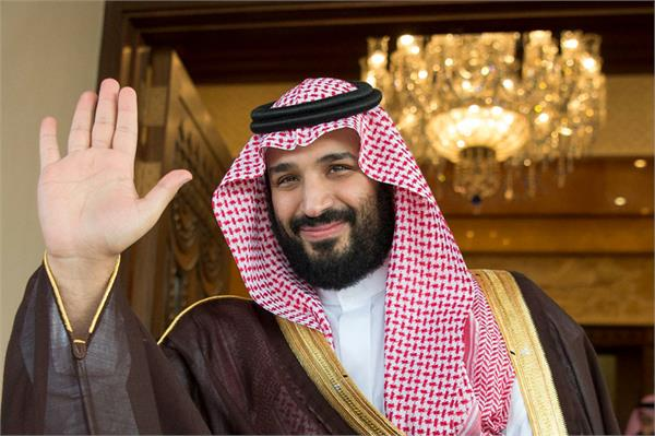 5 trucks carrying saudi crown prince s personal amenities reach pak