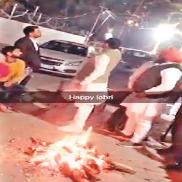 viral virvant of the mla kaulavant bajigar