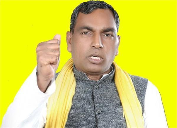 om prakash rajbhar again targeted bjp made serious allegations