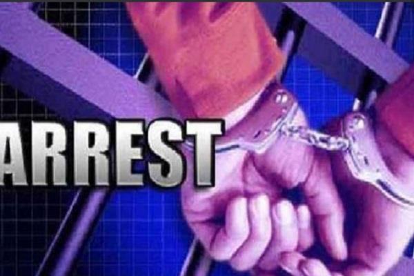 3 minor accused arrested for rape