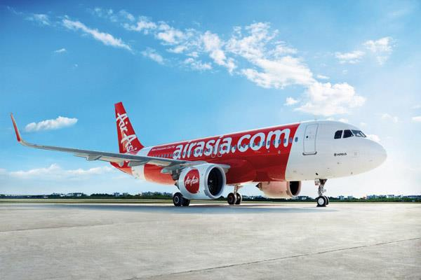 airasia india offers 20 discount on fares across flights