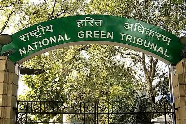 filed petition in sc against ngt orders
