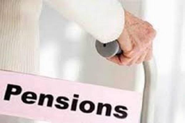 6 25 lakh employees and pensioners to get 6 percent dearness
