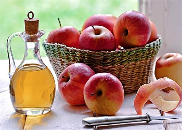 10 बीमारियों का हल है 1 चम्मच सेब का सिरका