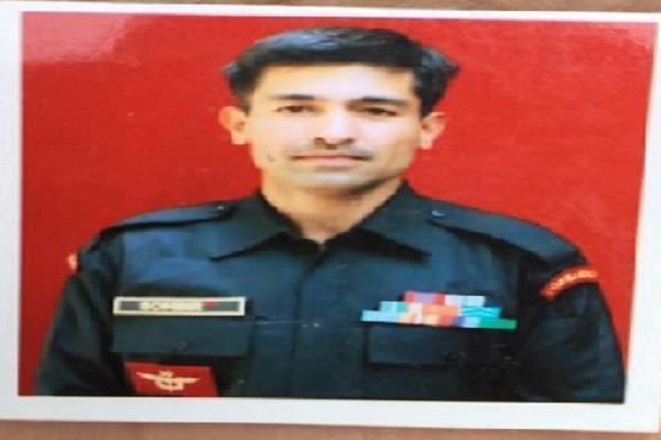 mp dharmbir singh announced for martyr memorial statue