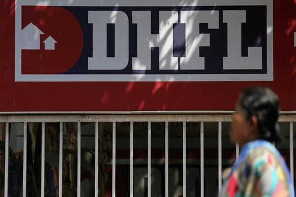 dhfl group will sell 80 stake in base housing to blackstone