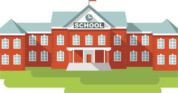 non recognized schools included in recognized schools list