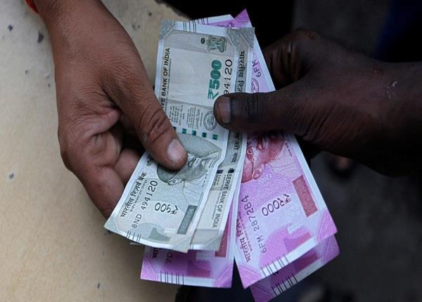currency circulation made in the country reached record level