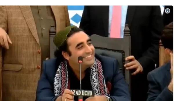 bilawal s interesting reply on regarding his marriage question